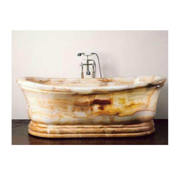 royal onyx bathtub
