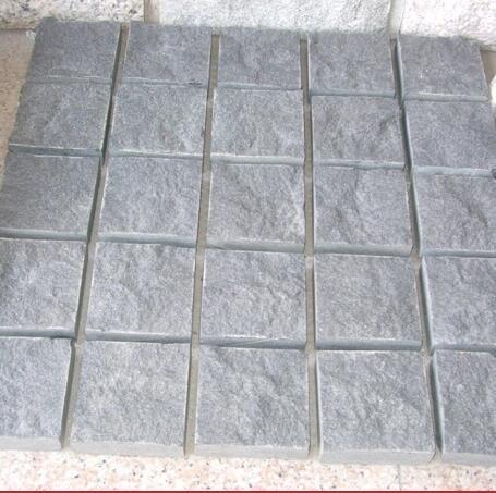 cubic cobble tile